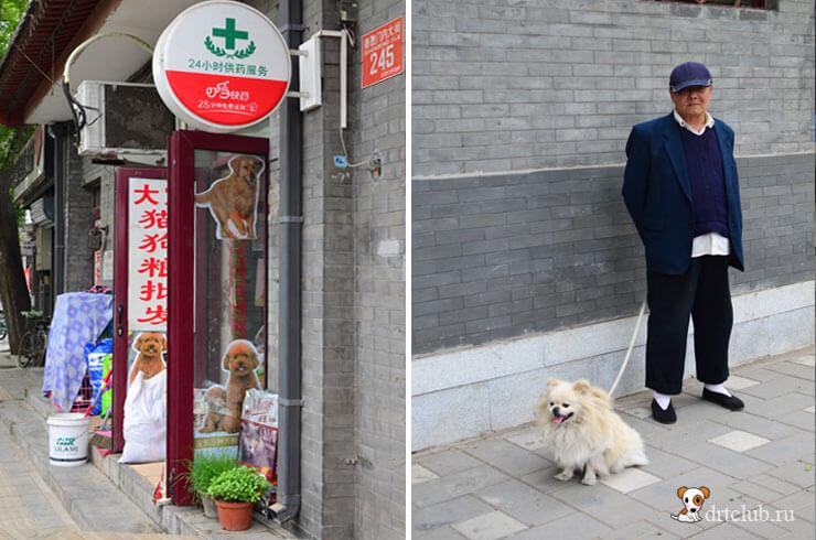 Ветеринарный магазинчик